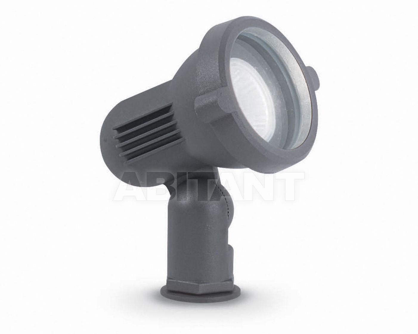 Купить Фасадный светильник Ideal Lux 2013-2014 TERRA PT1 SMALL