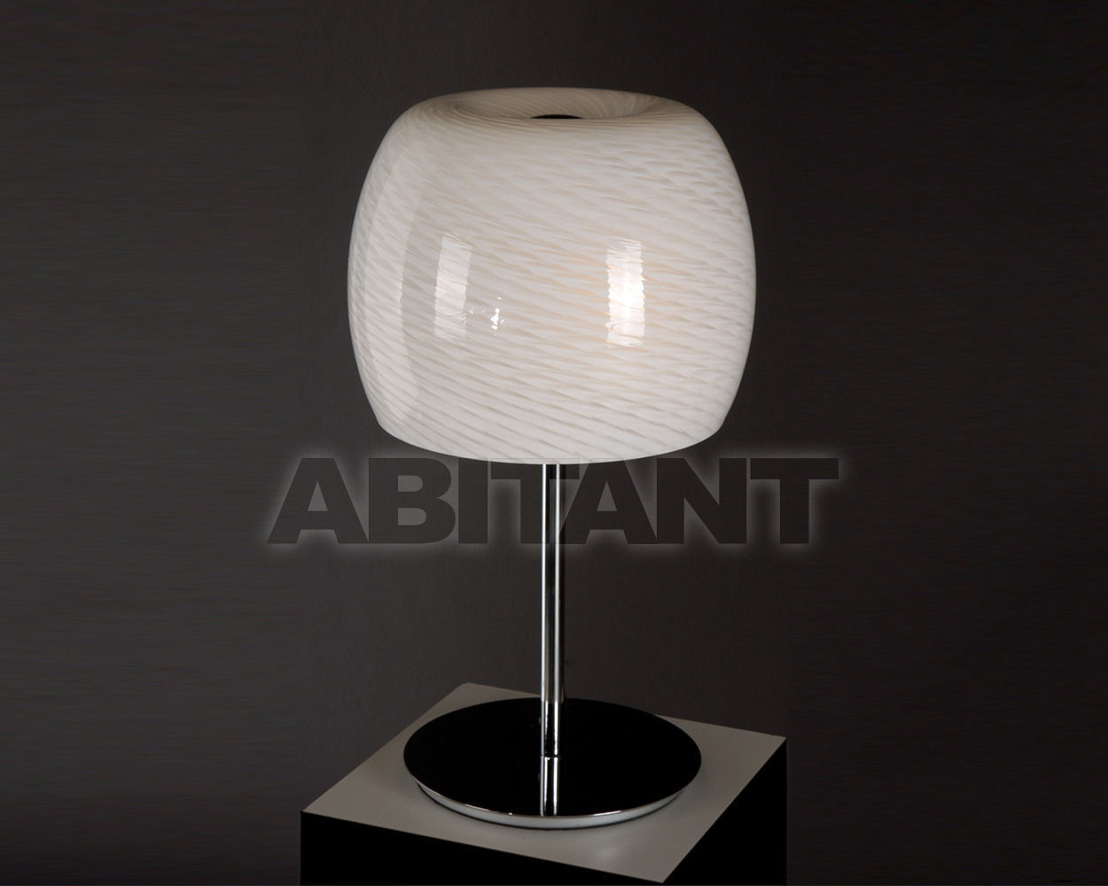 Купить Лампа настольная Linea Verdace 2012 LV 72008/R/CH