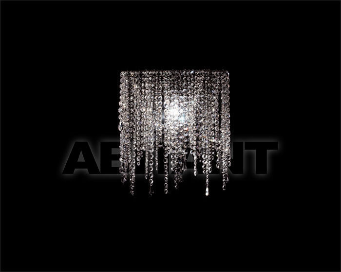 Купить Светильник настенный Manooi Crystalight Linea W