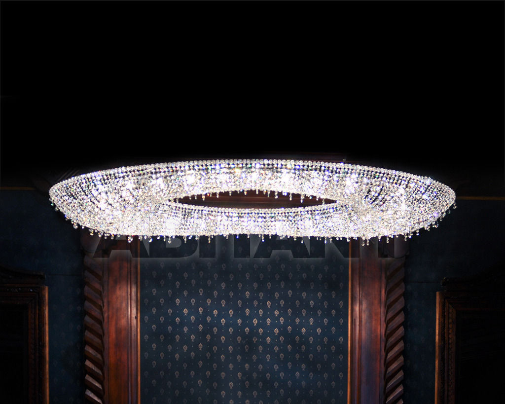 Купить Светильник Manooi Crystalight Atoll 160/60
