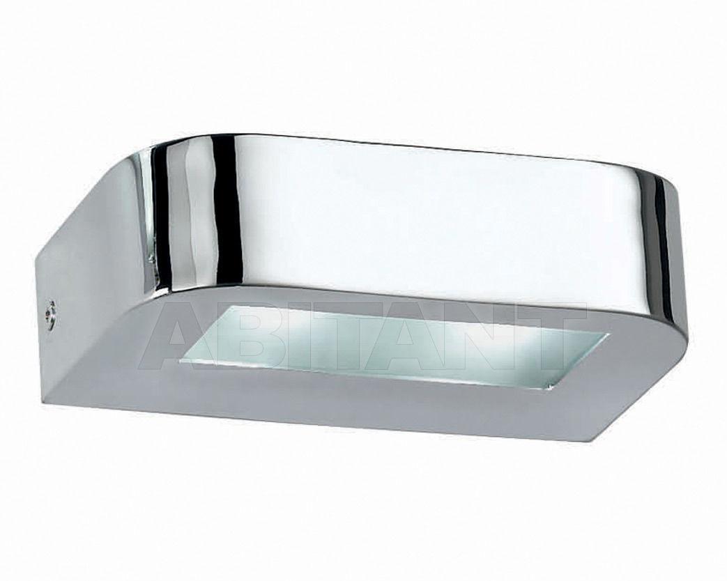 Купить Светильник настенный Ideal Lux 2013-2014 TRIBE AP2 CROMO