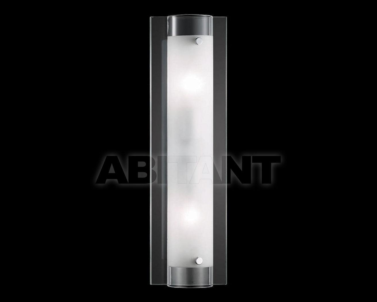 Купить Светильник настенный Ideal Lux 2013-2014 TUDOR AP2
