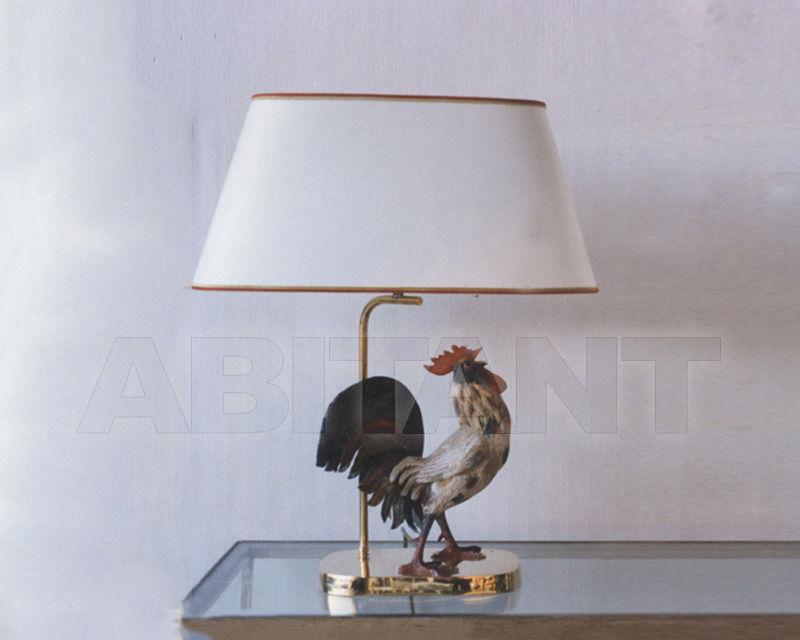 Купить Лампа настольная Lucienne Monique Basi Lampade Piantane 502