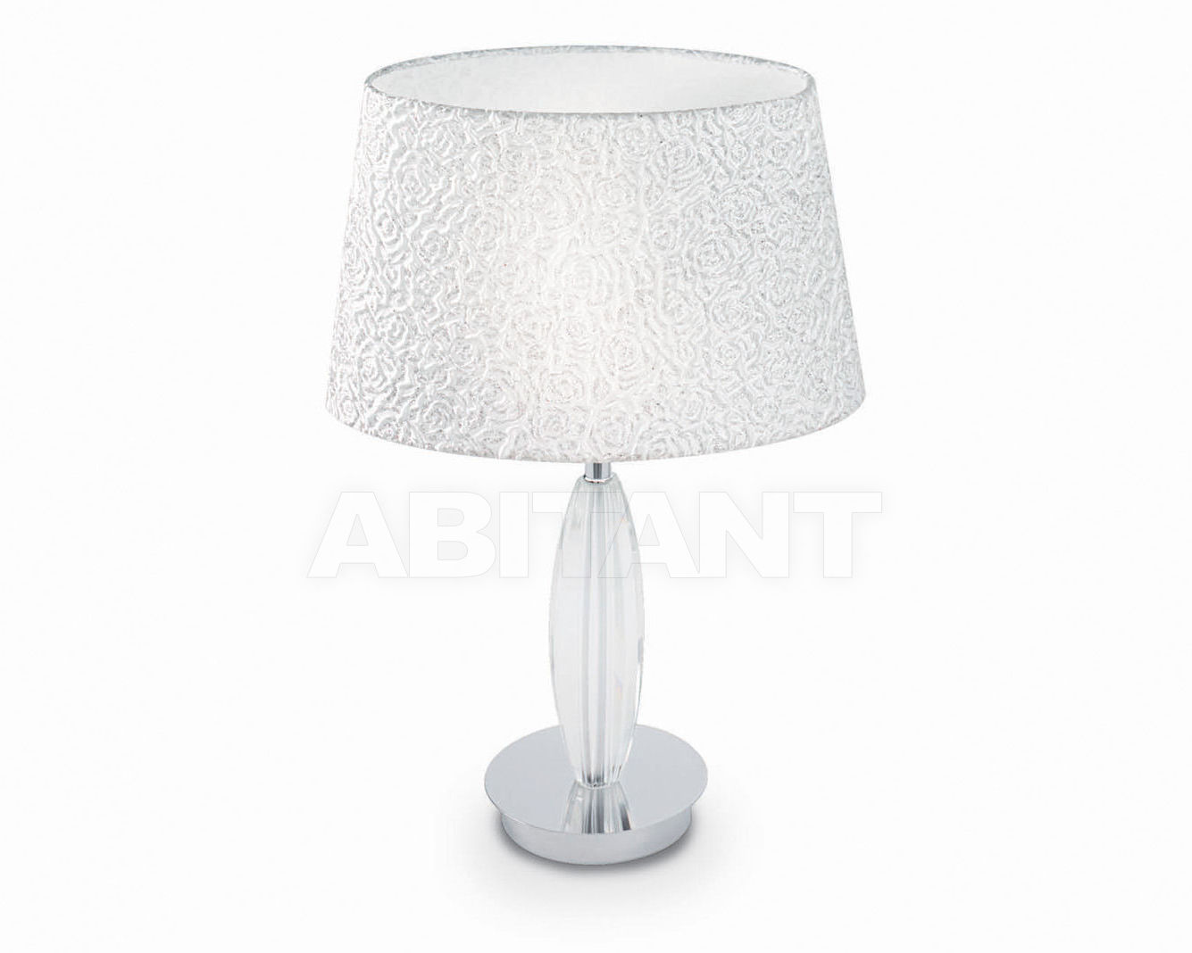 Купить Лампа настольная Ideal Lux 2013-2014 ZAR TL1 SMALL