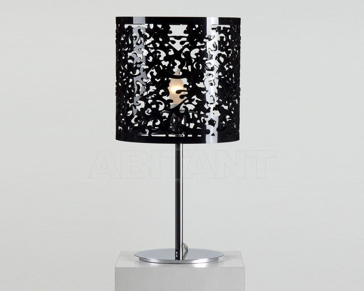 Купить Лампа настольная Linea Verdace 2012 LV 72091/B