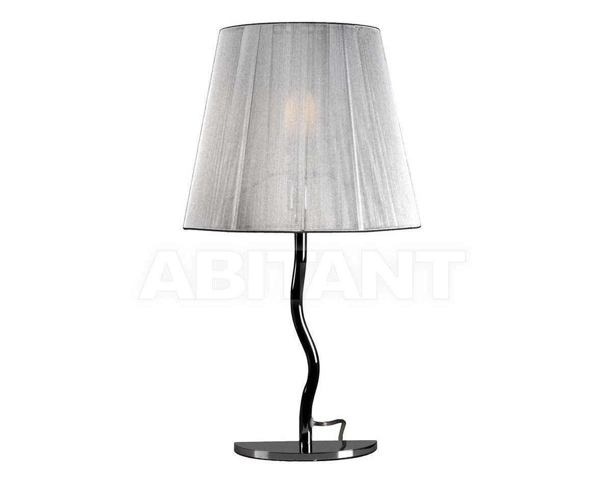 Купить Лампа настольная Linea Verdace 2012 LV 72070/CH