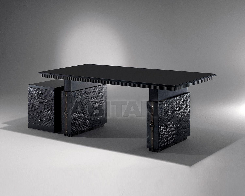 Купить Стол письменный Jacks Coleccion Alexandra Evolution A2424/93