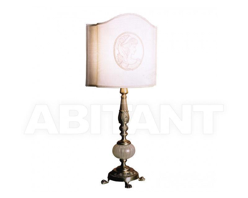 Купить Лампа настольная IL Paralume Marina  2013 617 G