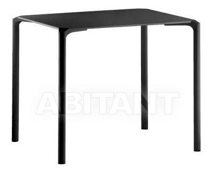 Купить Столик кофейный Pedrali Fixed Tables 69X69_COM_TJ4
