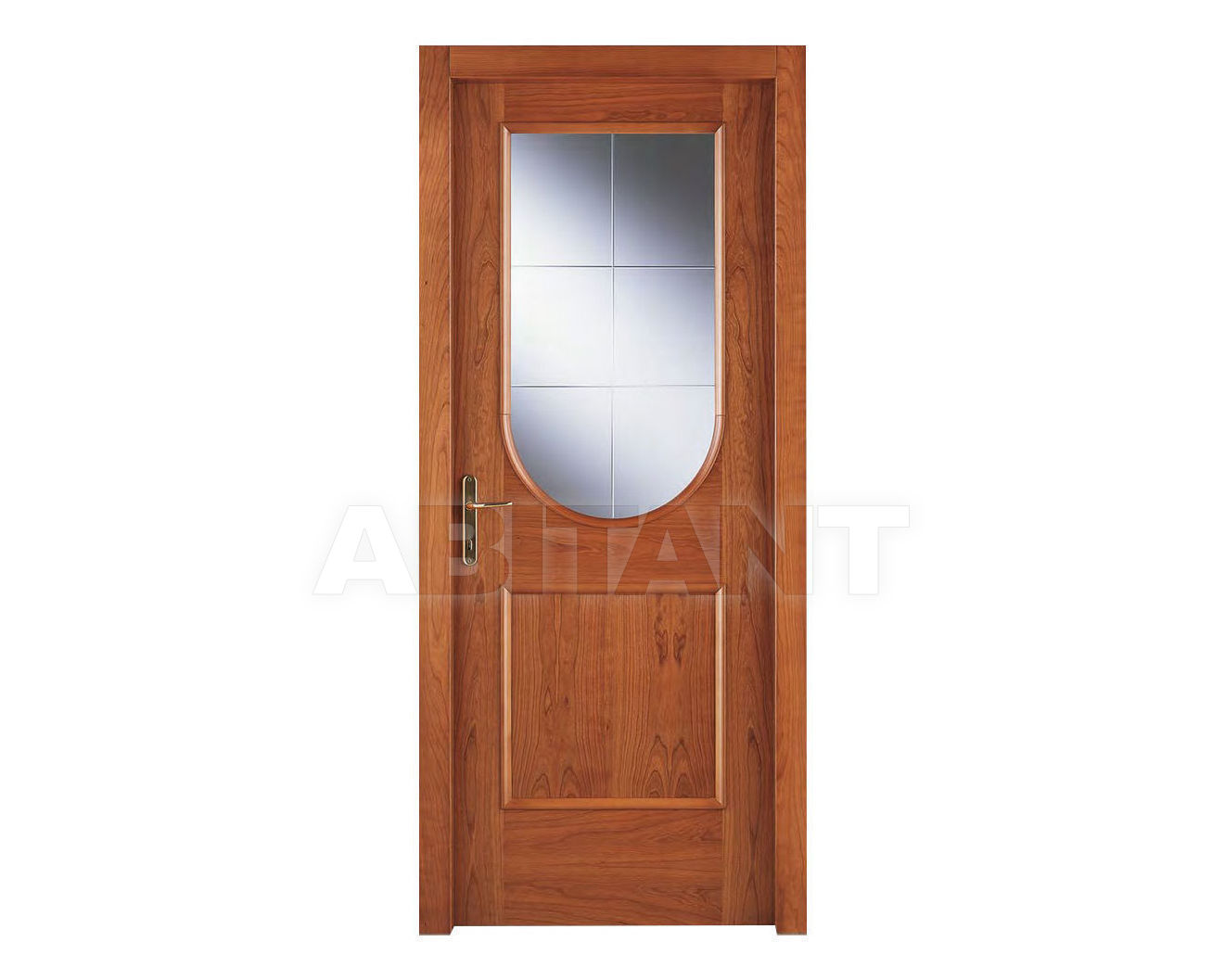 Купить Дверь деревянная Fioravazzi Classiche PERLA VETRO