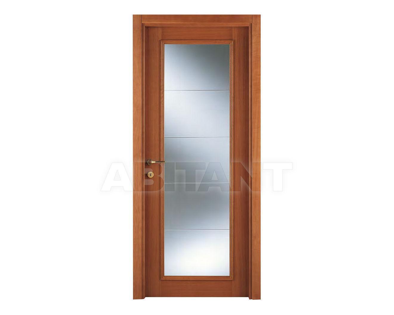 Купить Дверь деревянная Fioravazzi Classiche SONIA VETRO