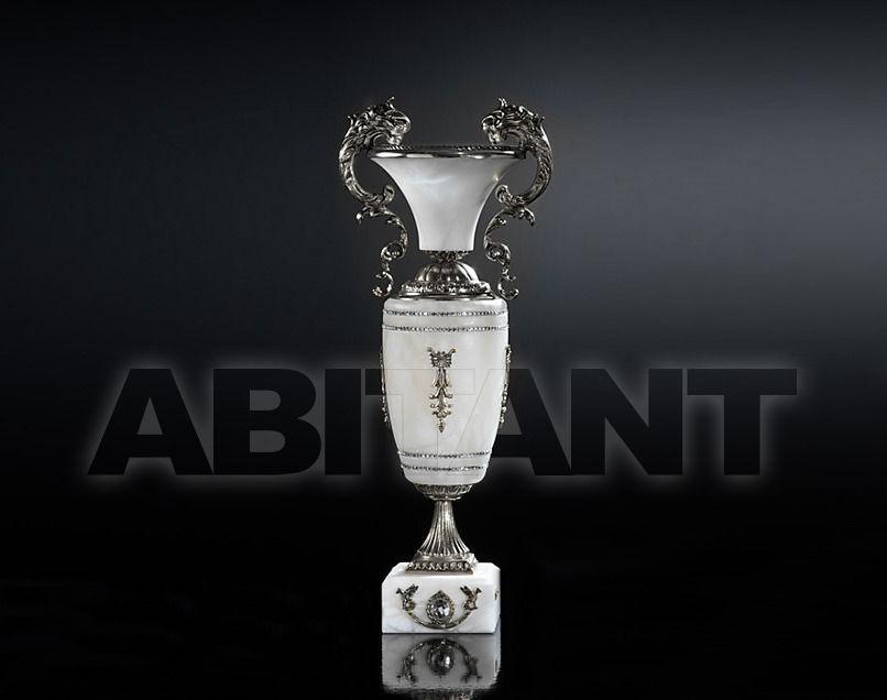 Купить Ваза Soher  Alabastros 6112 BB-PT