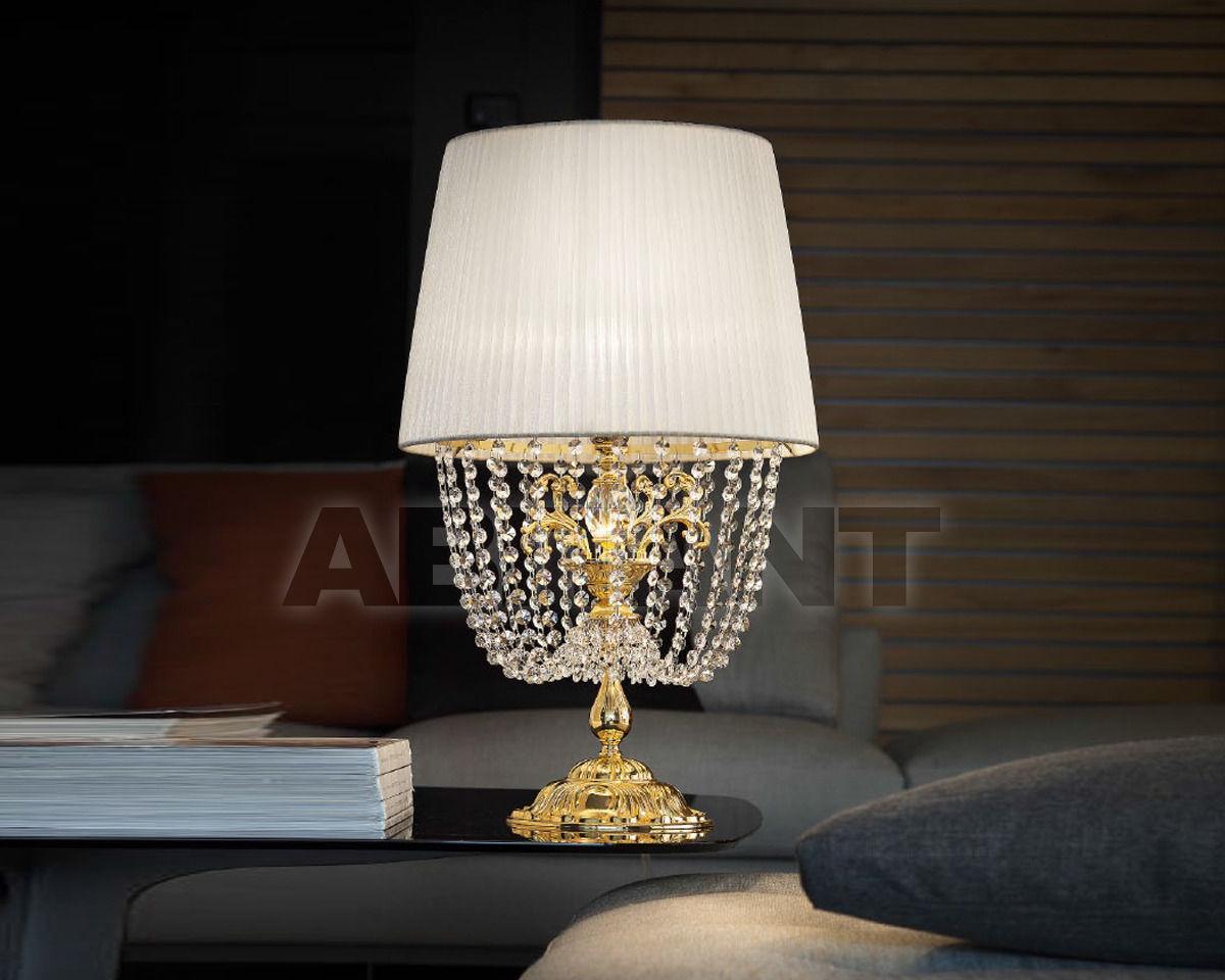 Купить Лампа настольная Masiero Classica AGGHI TL1G G03