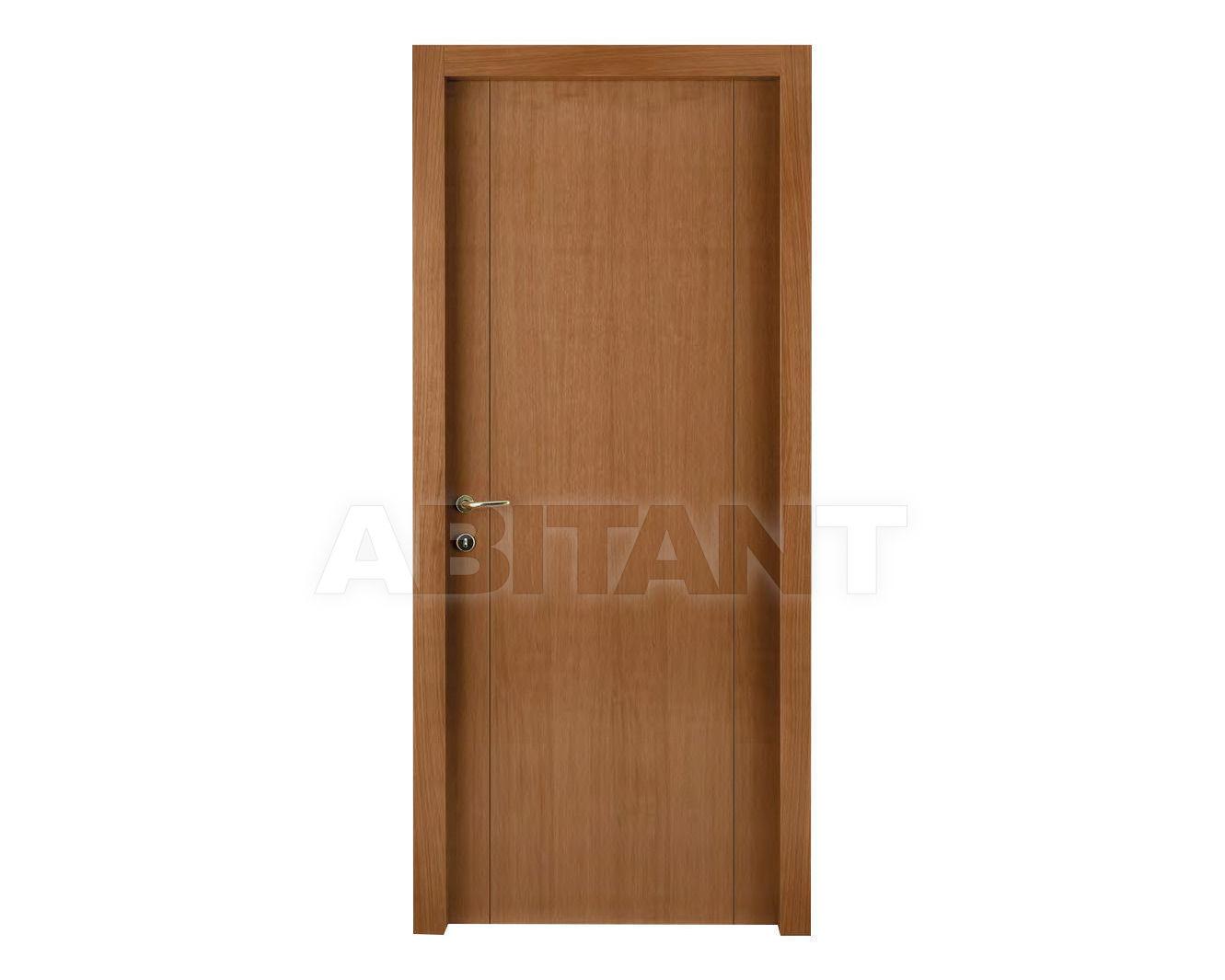 Купить Дверь деревянная Fioravazzi Lisce TRADIZIONALE LINEA QUAdRA