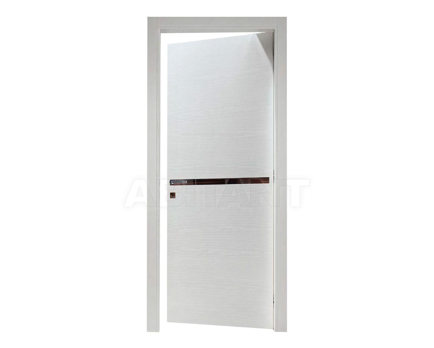 Купить Дверь деревянная Fioravazzi Lisce NEW TRATTO X