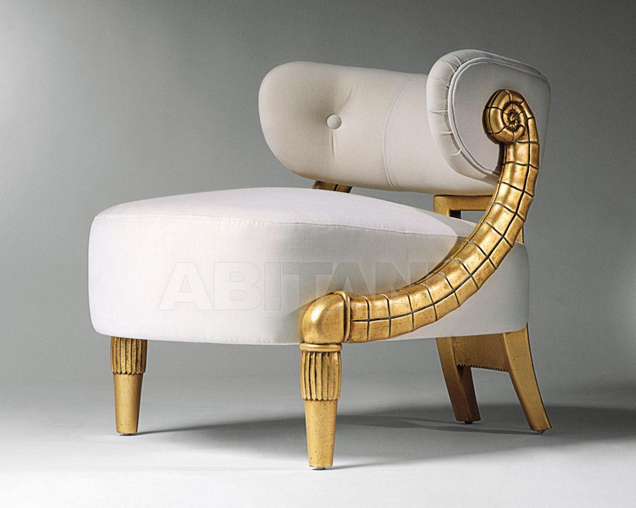 Купить Кресло MONTES Coleccion Alexandra Heritage A2450/07