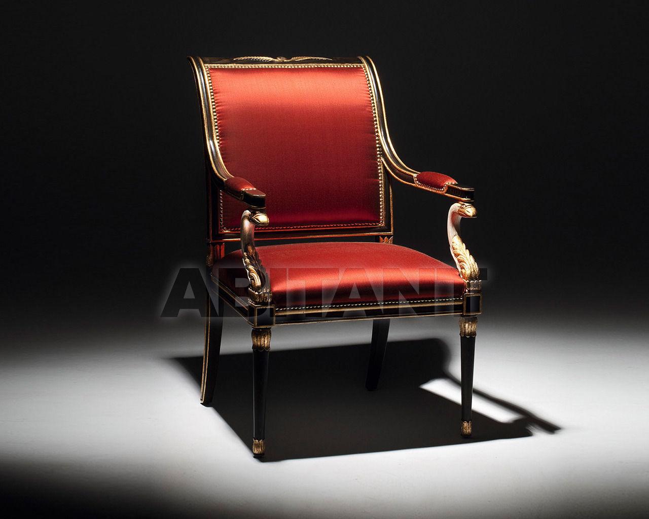 Купить Кресло RUSO Coleccion Alexandra Heritage S3824/31
