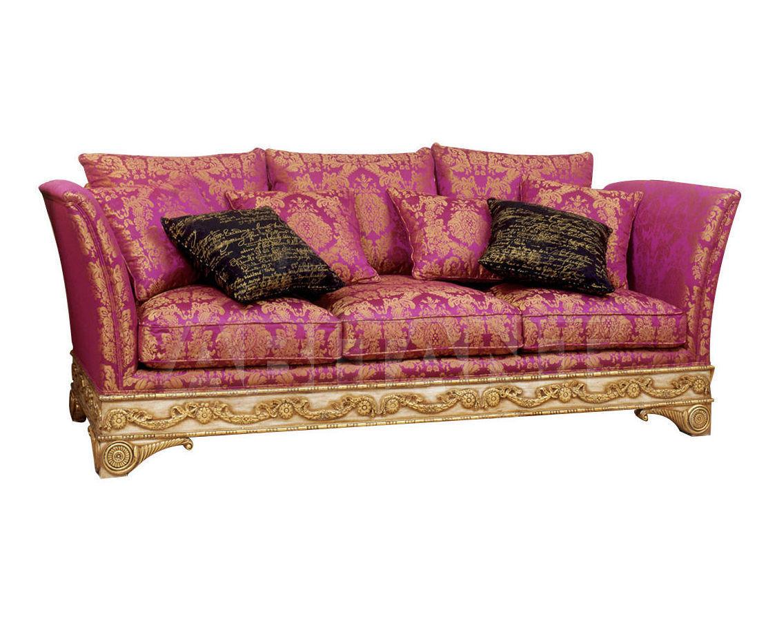 Купить Диван LORENA Coleccion Alexandra Heritage A2373/01