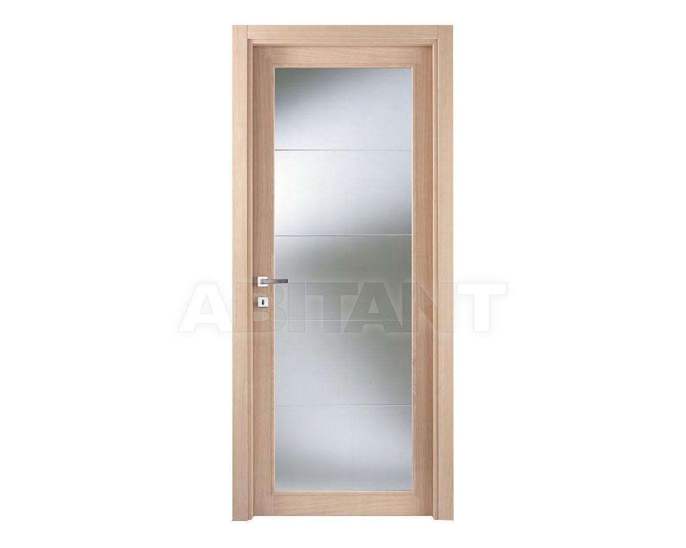Купить Дверь деревянная Fioravazzi Modelli Unici FLY TAMBURATA MANt. 3 tRAVERSI