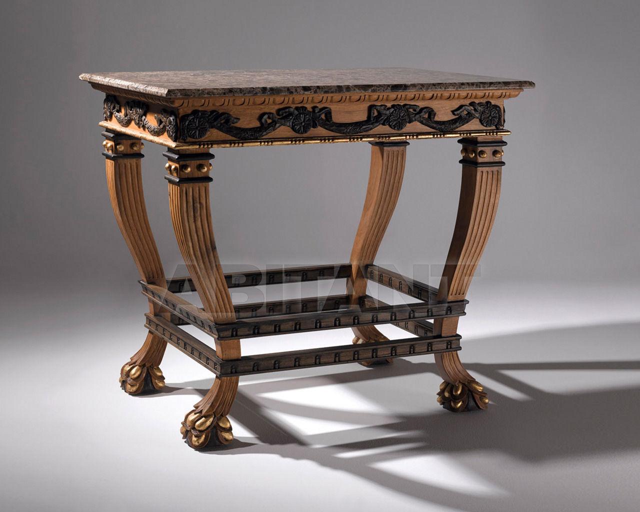 Купить Столик кофейный LORENA Coleccion Alexandra Heritage S5804/08