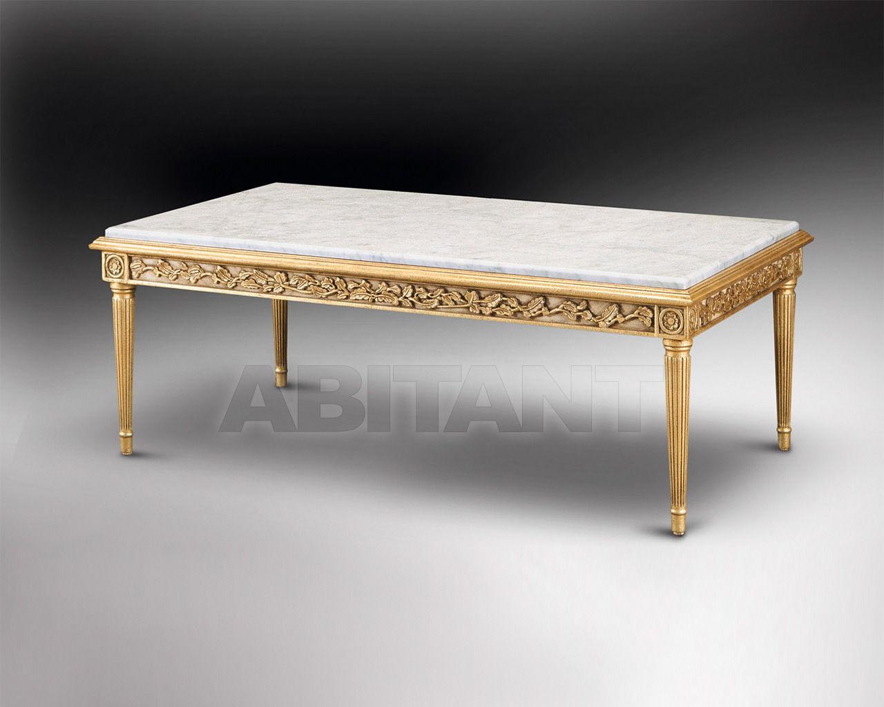 Купить Столик кофейный MARIA Coleccion Alexandra Heritage S3844/04