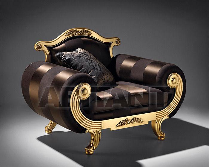 Купить Кресло SISSI Coleccion Alexandra Heritage A2360/25