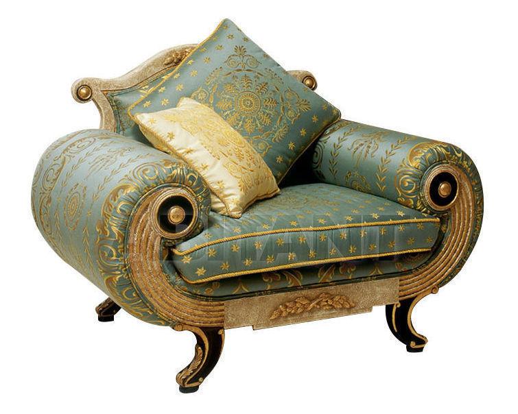Купить Кресло SISSI Coleccion Alexandra Heritage A2360/01