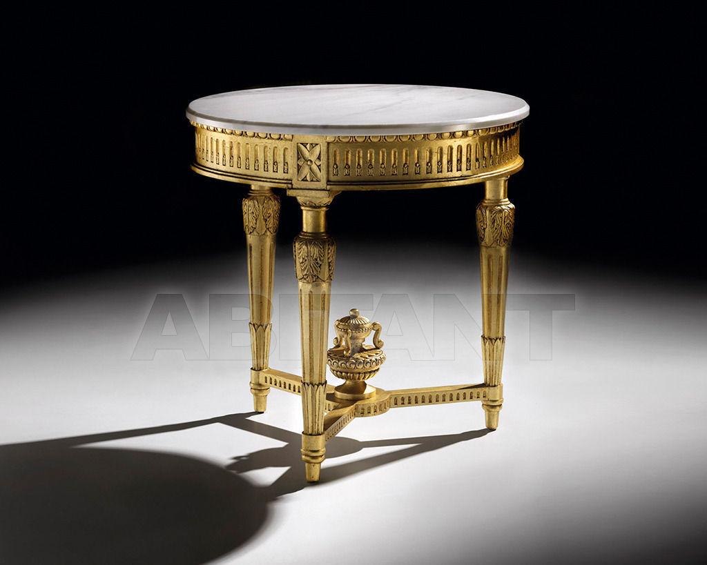 Купить Столик кофейный CARMEN Coleccion Alexandra Heritage S5819/04