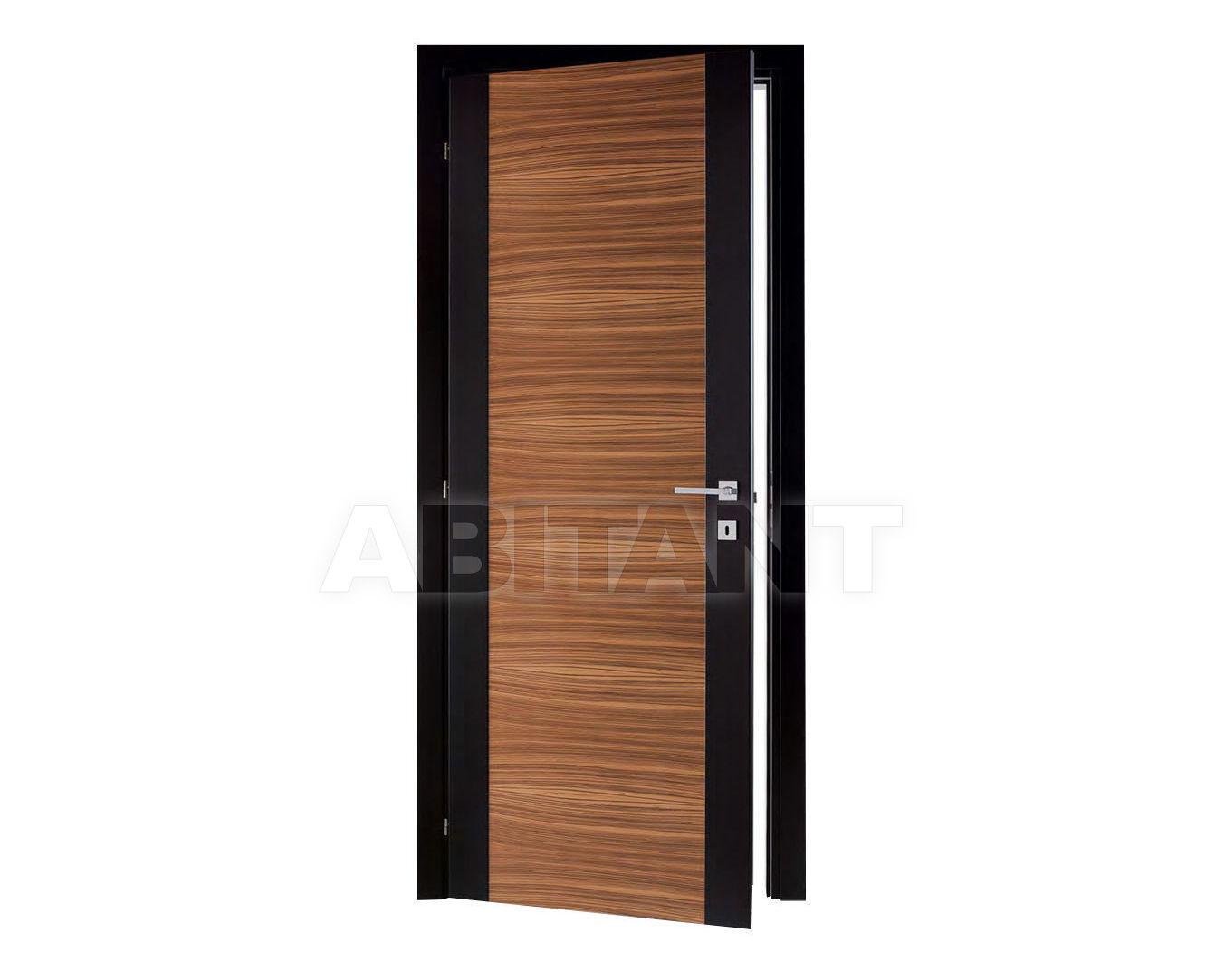 Купить Дверь деревянная Fioravazzi Lisce S35 DANIA SKIN ECOPELLE