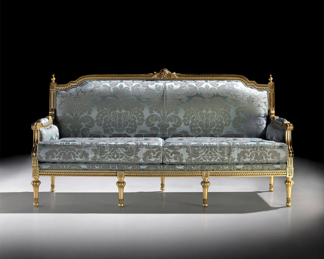 Купить Диван Coleccion Alexandra Heritage S1400/01