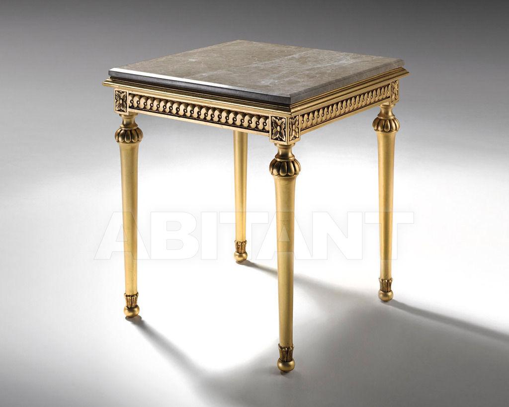 Купить Столик кофейный VERSALLES Coleccion Alexandra Heritage S1390