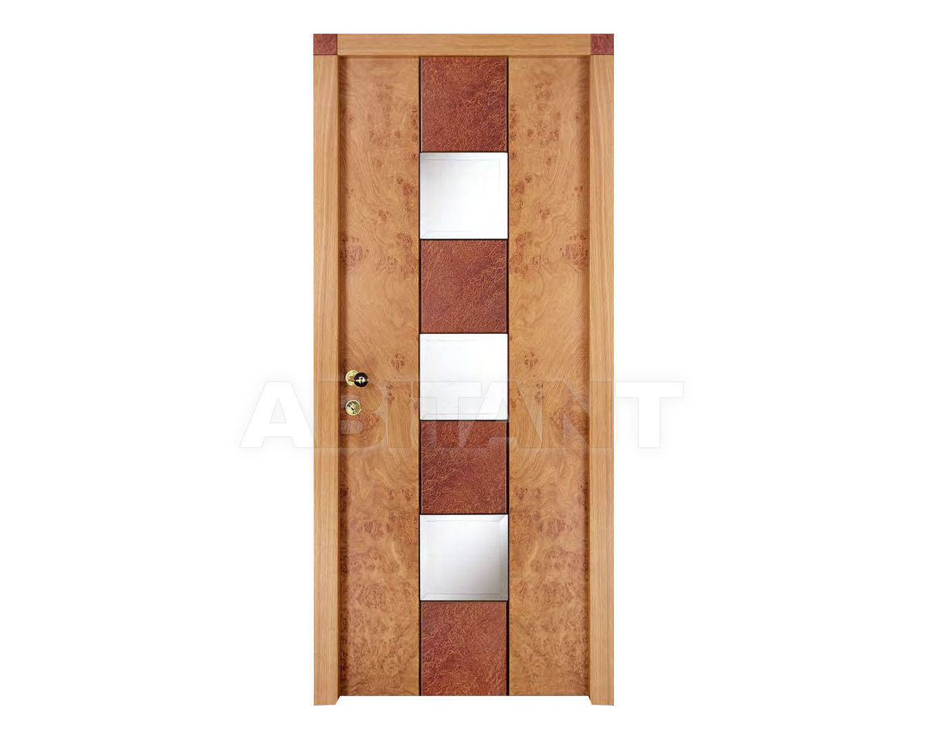 Купить Дверь деревянная Fioravazzi Lisce SARA CON FORMELLE
