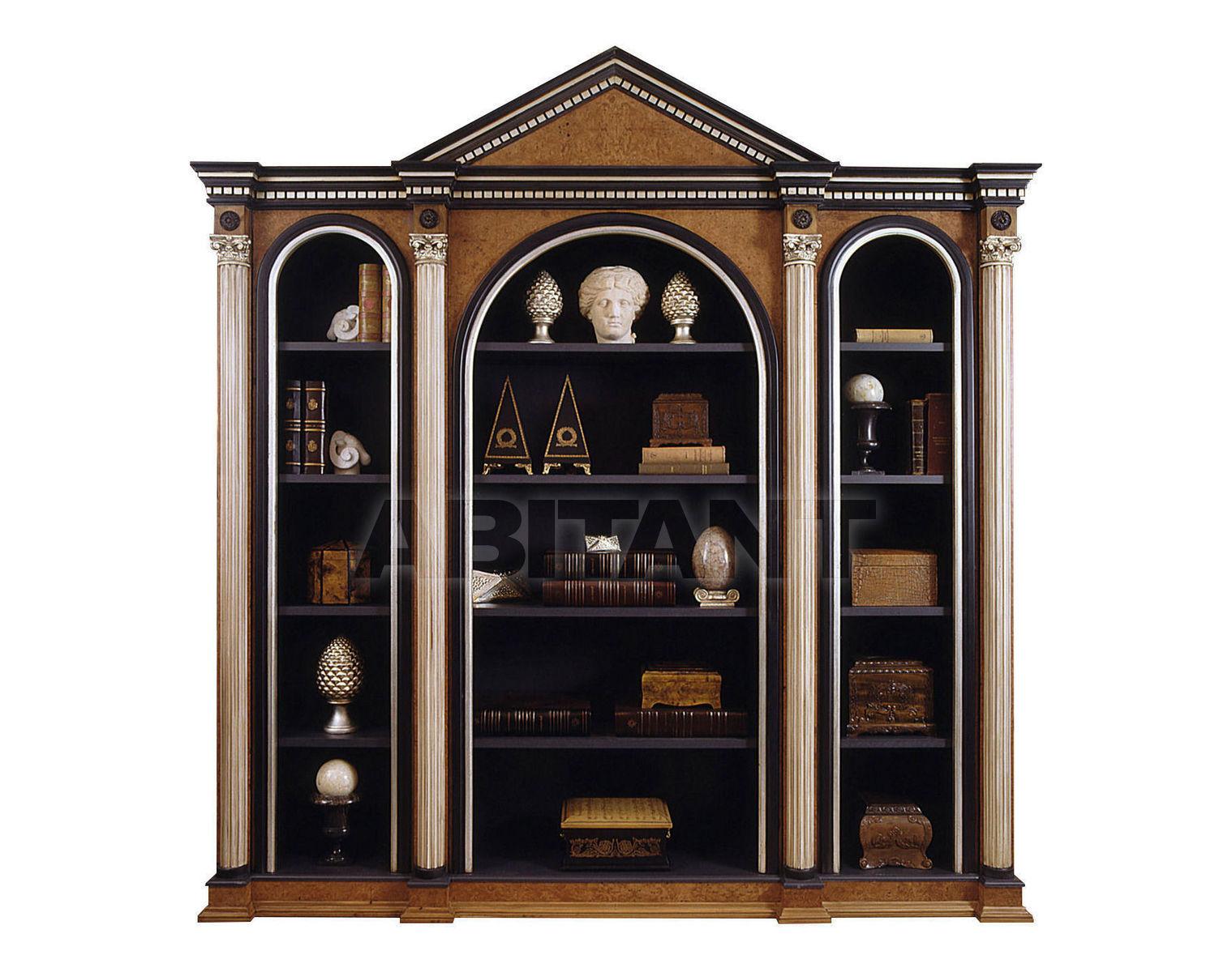 Купить Библиотека MARCO Coleccion Alexandra Heritage S3775/01