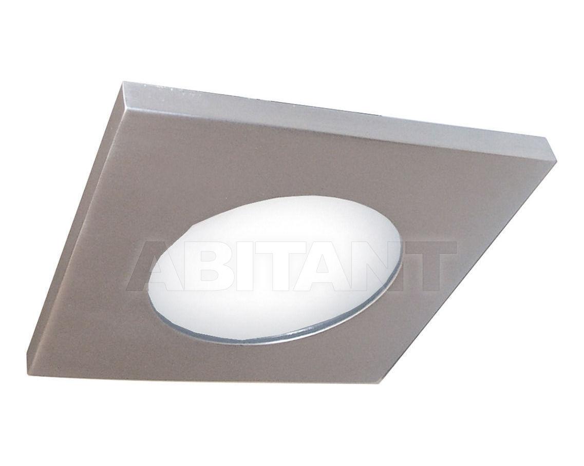 Купить Встраиваемый светильник Linea Verdace 2012 LV 17103/NM