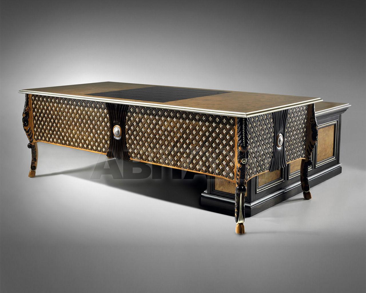 Купить Стол письменный JUAN Coleccion Alexandra Heritage S5990