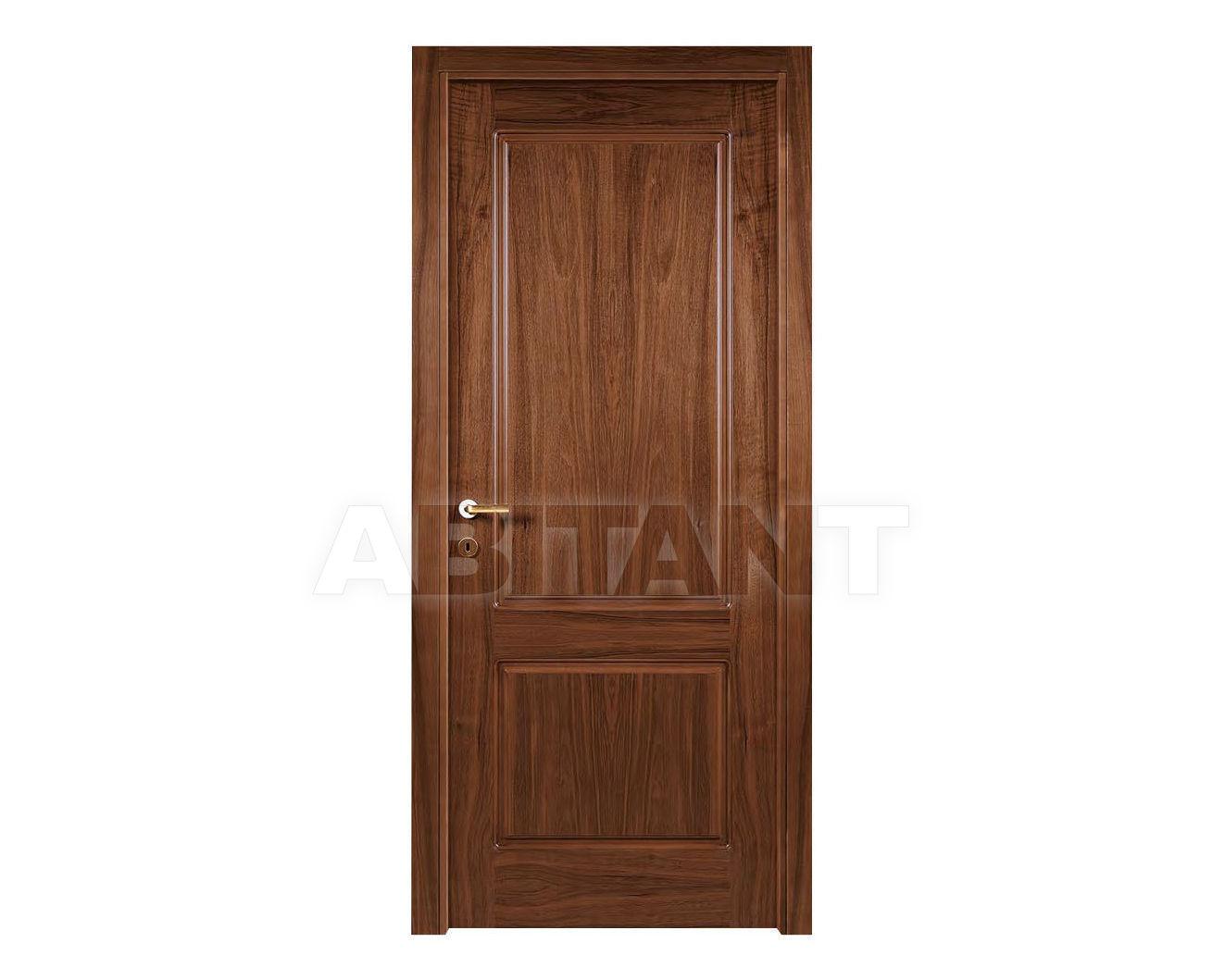 Купить Дверь деревянная Fioravazzi Pantografate PARIZIA 27 CIECA