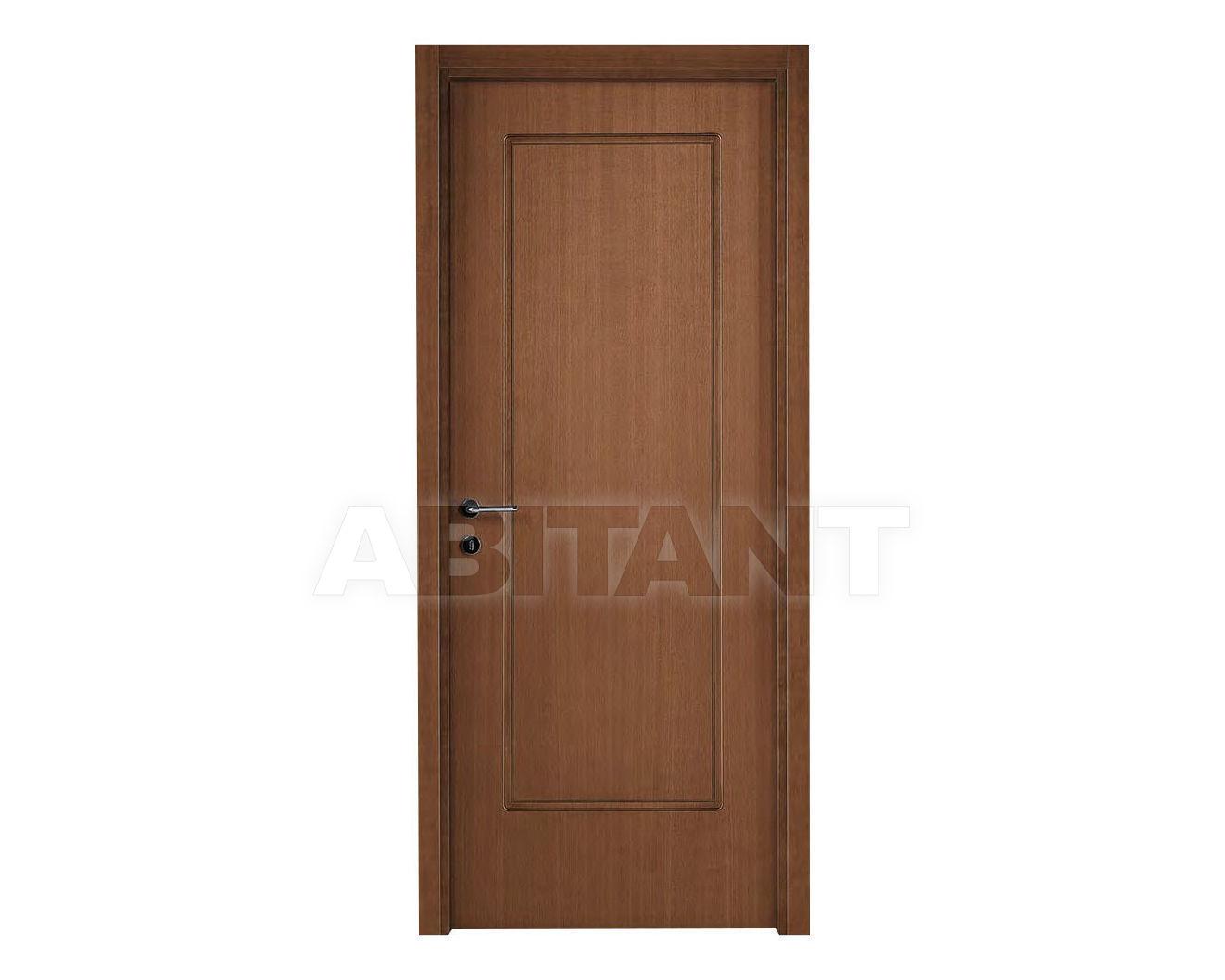 Купить Дверь деревянная Fioravazzi Pantografate ARIANNA 4 CIECA 1