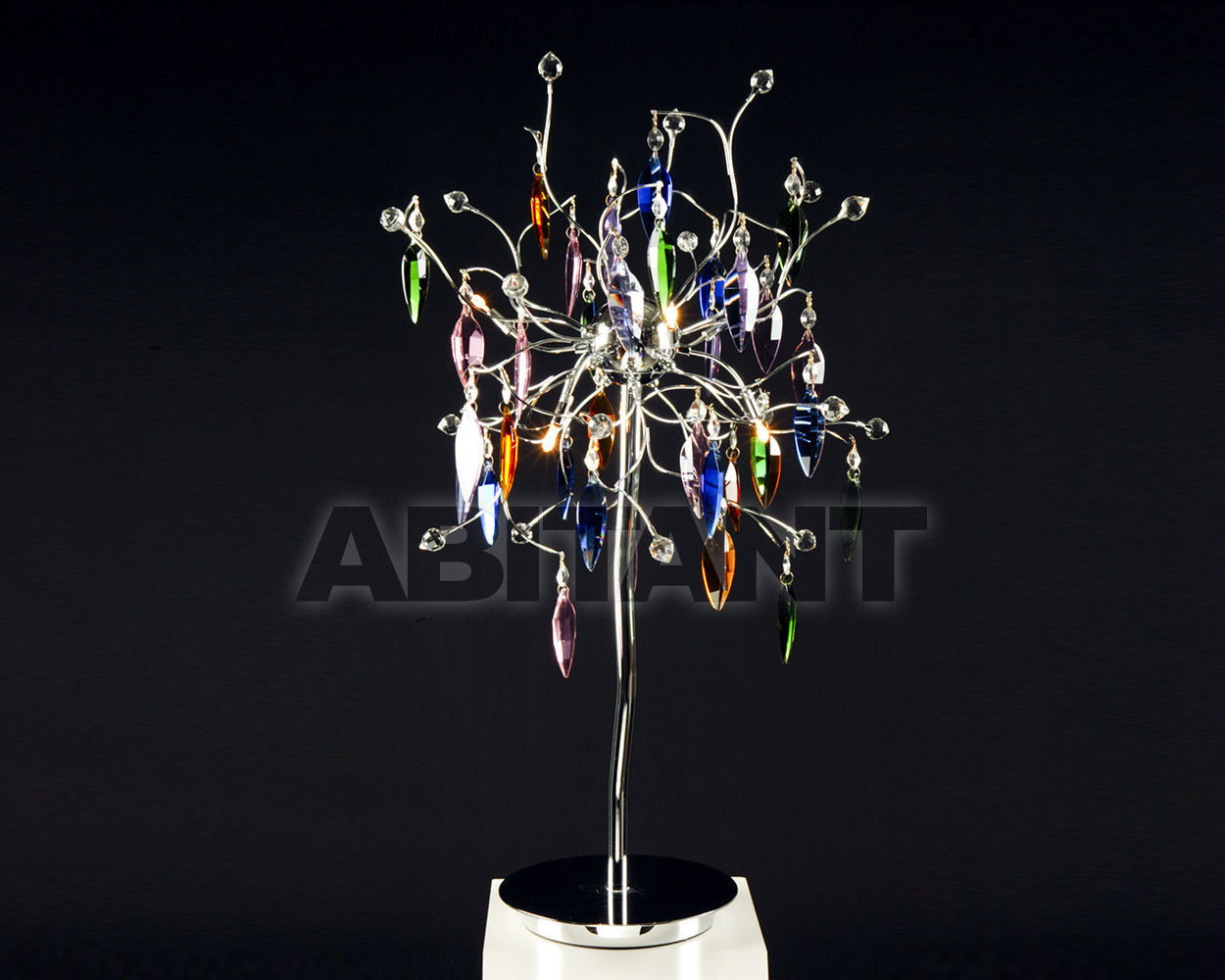 Купить Лампа настольная Linea Verdace 2012 LV 72044/M