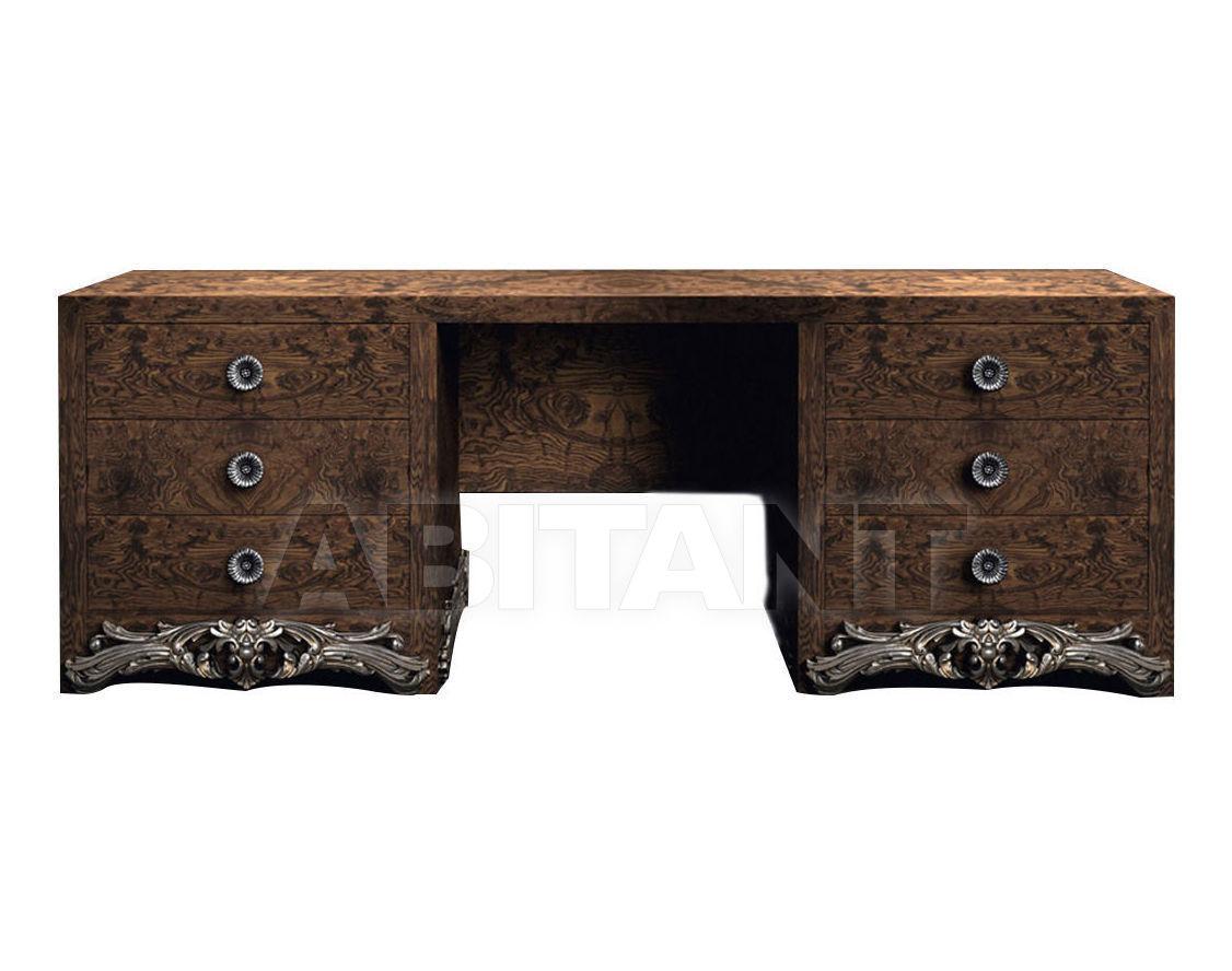 Купить Стол письменный Coleccion Alexandra Heritage S1730