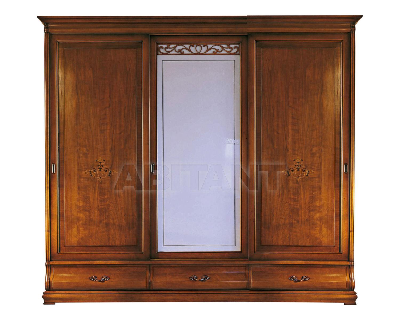 Купить Шкаф гардеробный Cavio srl Madeira MD436