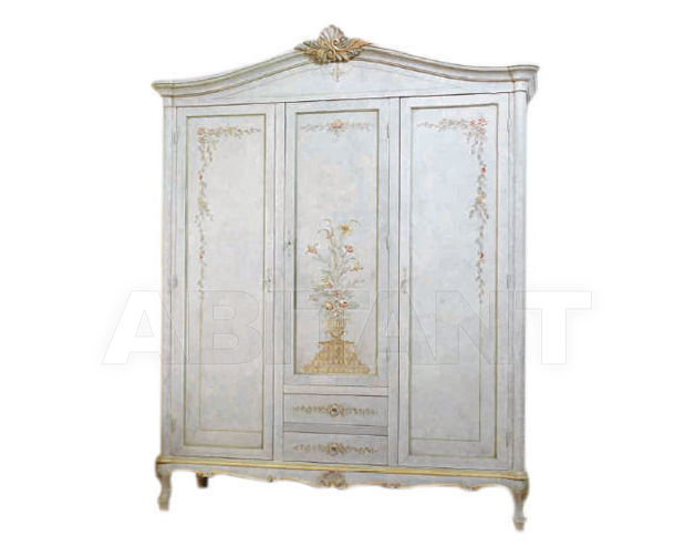 Купить Шкаф L`artes Florence 395