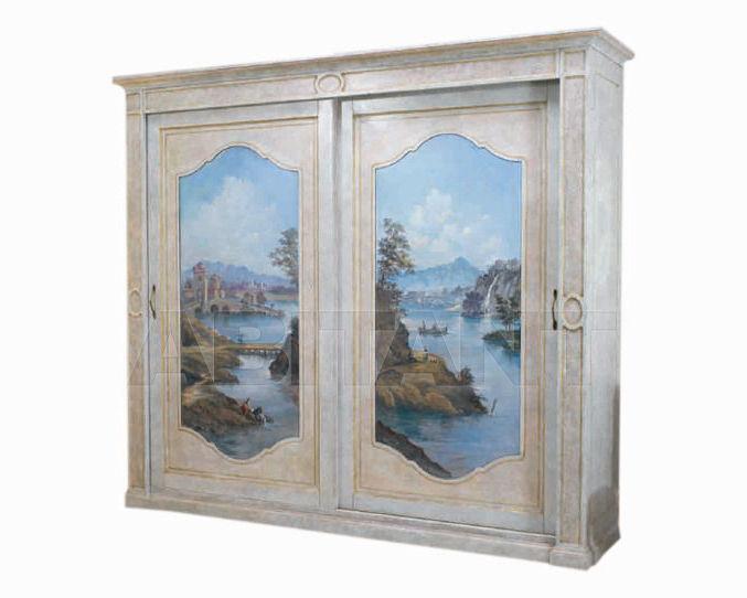 Купить Шкаф L`artes Florence 413