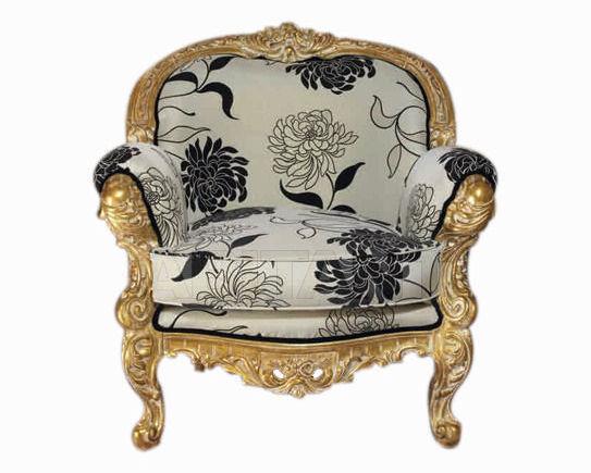 Купить Кресло L`artes Florence 937