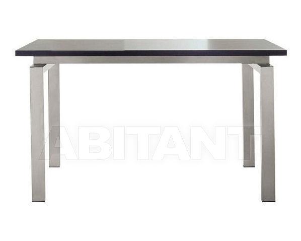 Купить Стол обеденный Pedrali Fixed Tables 160X90 TRA TS