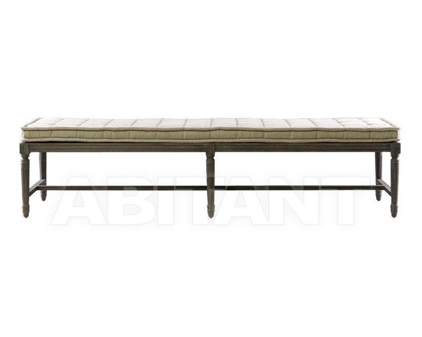 Купить Банкетка Curations Limited 2013 7801.1130 A015 Beige