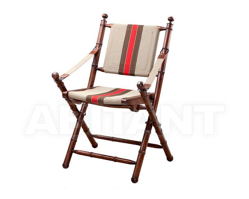 Купить Стул с подлокотниками Eichholtz  Chairs And Sofa's 107392