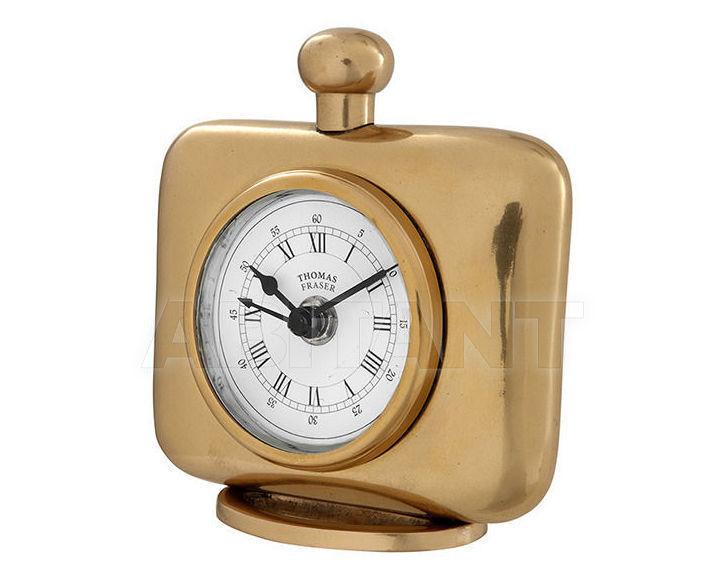 Купить Часы настольные Eichholtz  Accessories 107426