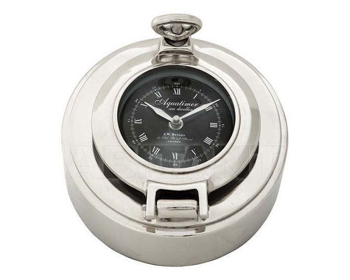 Купить Часы настольные Eichholtz  Accessories 106589