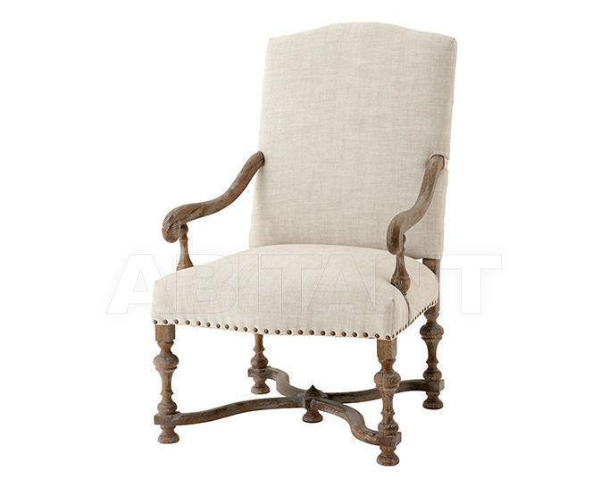 Купить Стул с подлокотниками Eichholtz  Tables & Desks 106772