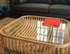 Столик журнальный Air Division Plank Living 2011 Wind Coffee Table Современный / Скандинавский / Модерн